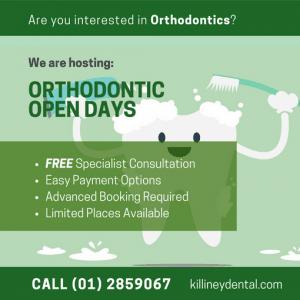 Orthodontics Killiney Dublin