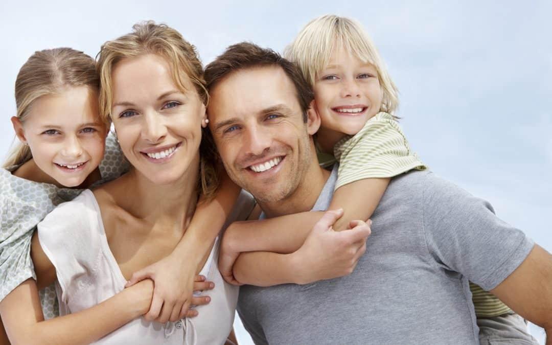 At home dental hygiene tips #2