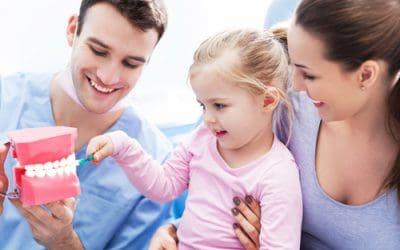 Should Children Use Mouthwash