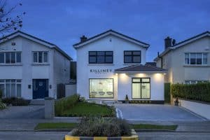 Work Location of Killiney Dental Clinic, Dublin