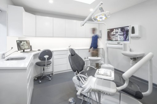 permanent teeth dublin