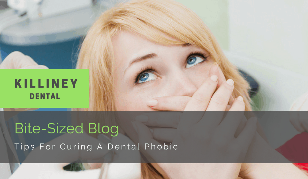 Tips For Curing A Dental Phobia