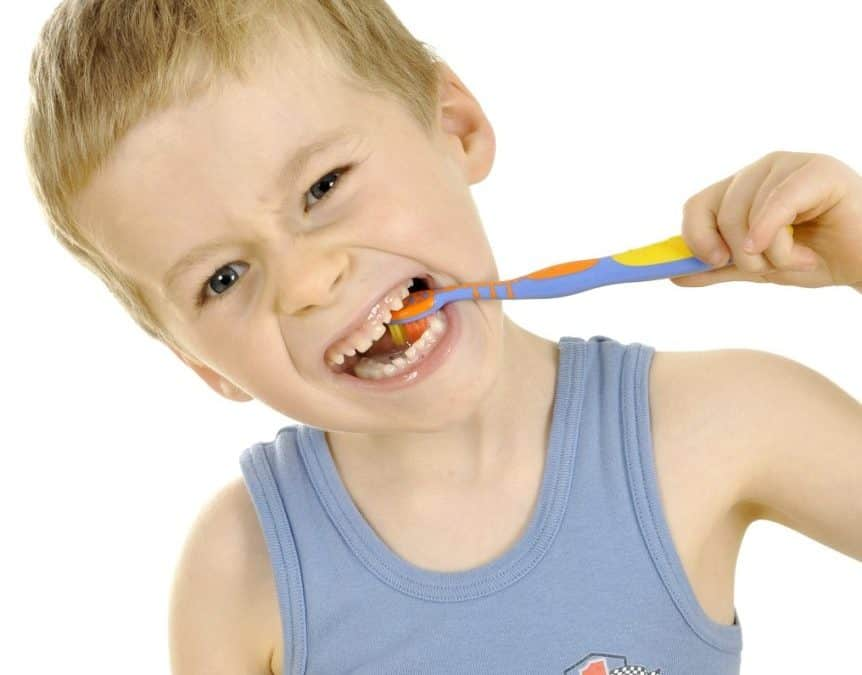 Genetic dental erosion – Why girls have stronger teeth than boys