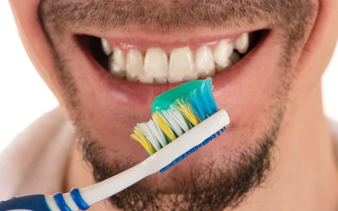 Here are poor oral habits that you should stop