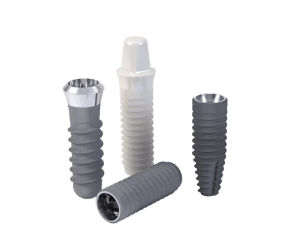 what are dental implants - Different Types